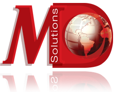 logotipo de MADRID DESKTOP SOLUTIONS SL.